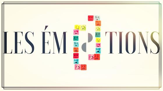 guide sur les émotions